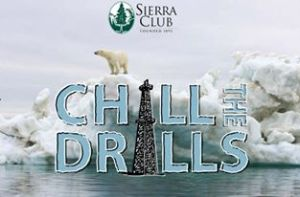 Chill the Drills Campaign