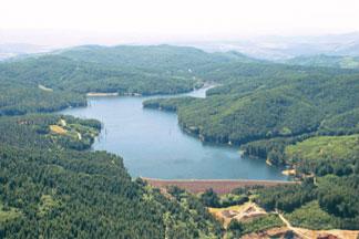 Barney Reservoir