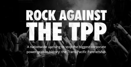 Landscape TPP