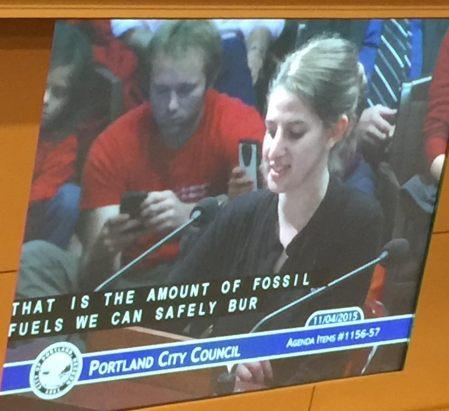 Portland City Council